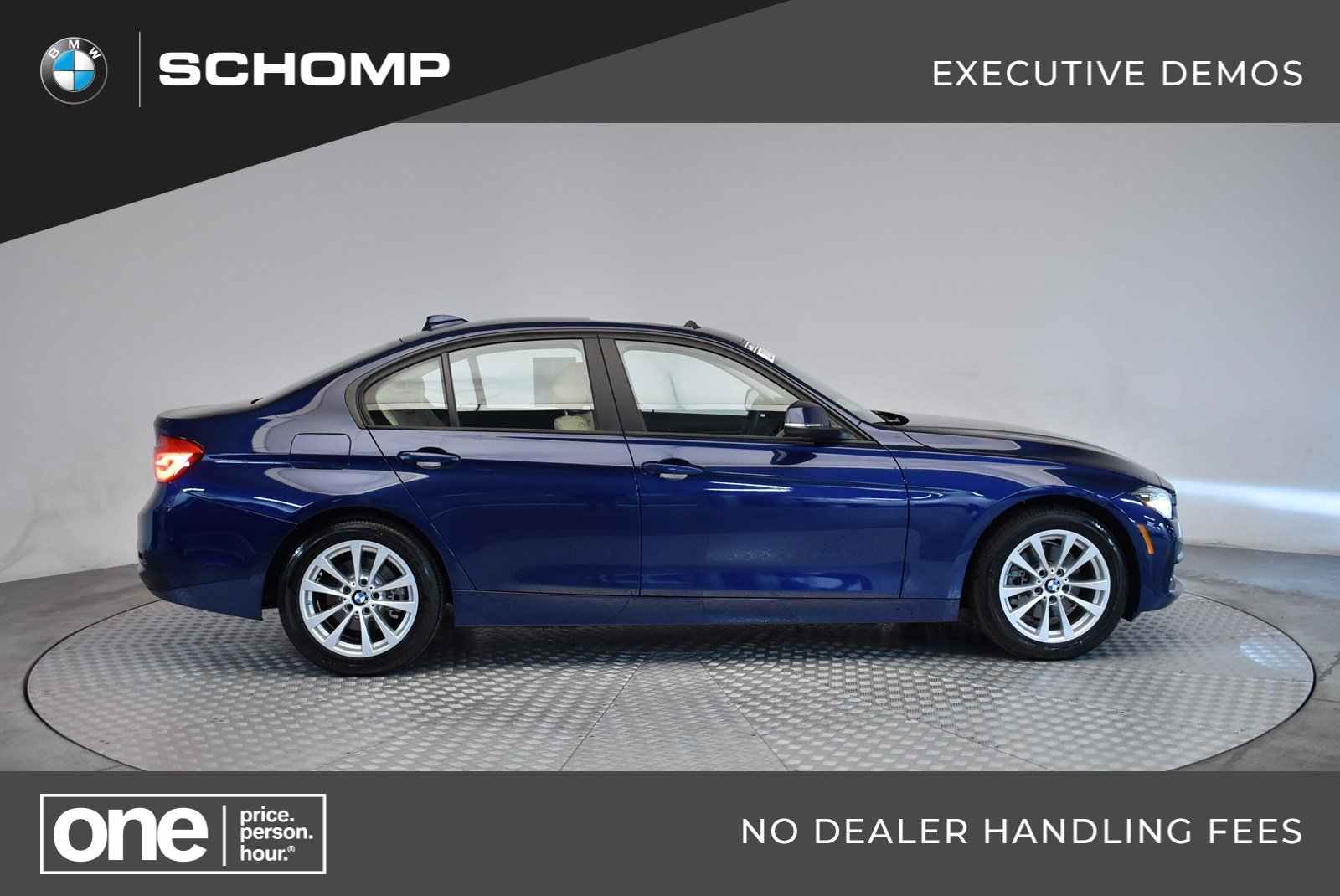 BMW Pre Owned >> Certified Pre Owned Bmw 2018 320i Xdrive