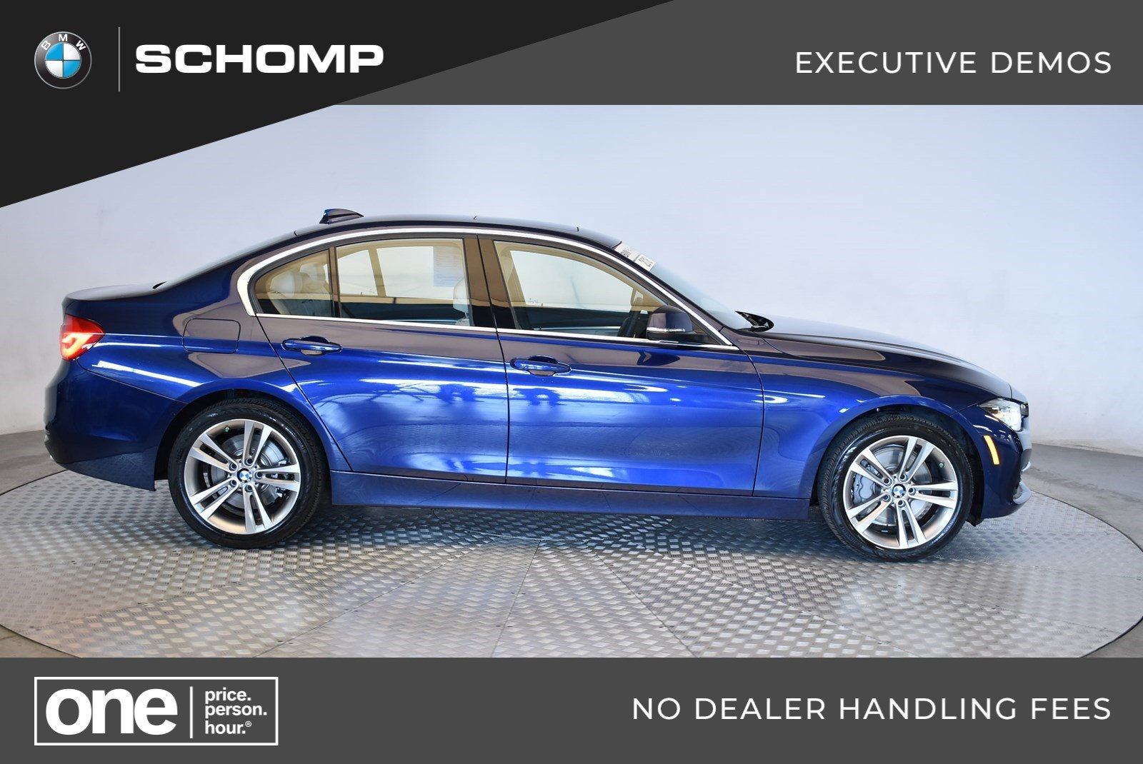 Certified Pre Owned BMW >> Certified Pre Owned 2018 Bmw 3 Series 340i Xdrive Awd