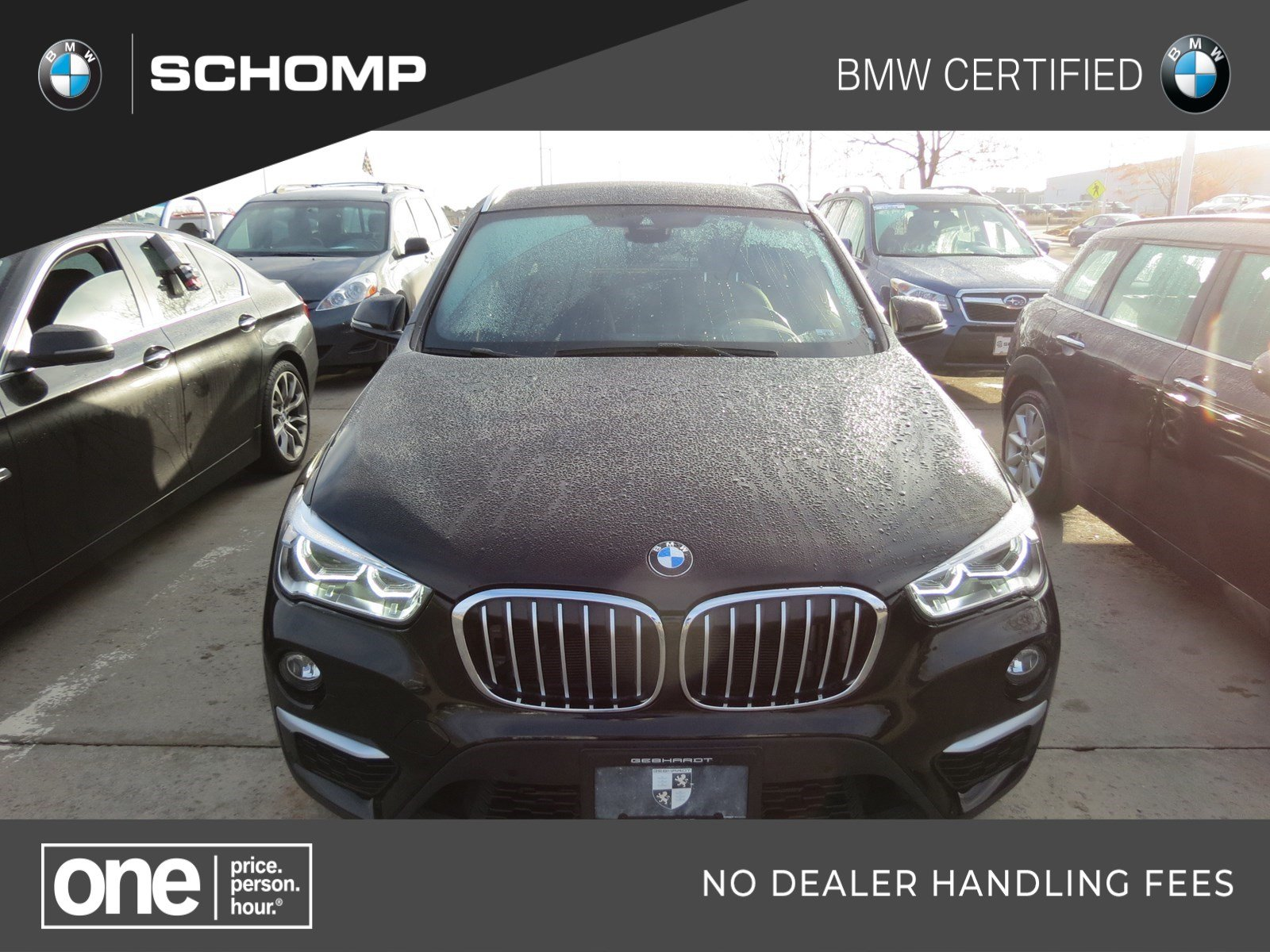 Certified Pre Owned BMW >> Certified Pre Owned Bmw 2016 Xdrive28i